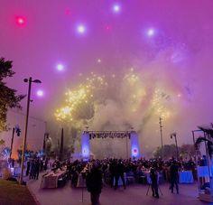 #fotografiaempresarial #50aniversario #inmajuanfotografia #per50nas #Actiu50  #actiu #fireworks