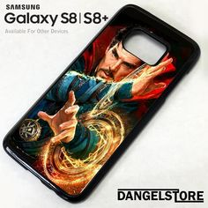 Doctor Strange Magic 4 - Z For Samsung