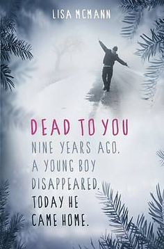 Dead to You, McMann, Lisa, New Book in Books, Comics & Magazines, Children's & Young Adults, Fiction | eBay!