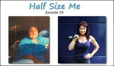 Tracy lost 120 pounds doing kettlebell swing. She then wrote a book about it! Check it out on this weeks podcast!