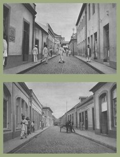 Lourenço Marques, 1929