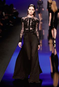 Elie Saab F/W 13/14 Gowns & Cocktail Dresses