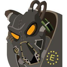 Enclave Advanced Power Armor  fallout the enclave fallout enclave pages
