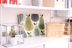 blog - Deco & Living Shoe Rack, Box, Study Corner, Blank Canvas, Bowl Sink, House Decorations, Interior Design, Little Cottages, Tents