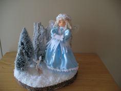 Heb ik gemaakt komt onder de Kerstboom voor mijn dochter
