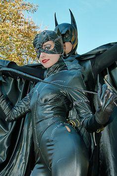 Catwoman, Lucca Comics 2009
