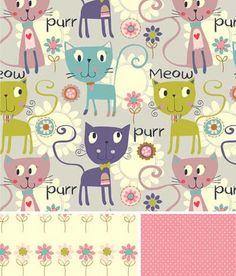 print & pattern: DESIGNER - florrie grace studio