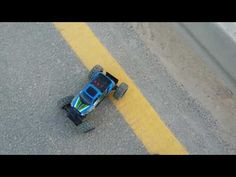 Monster truck on the rock The Rock, Monster Trucks, Videos, Link, Youtube, Rock, Video Clip, Youtubers
