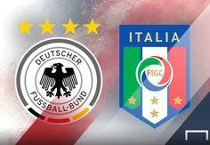 Martedì 14 Nov - Torna Italia-Germania a San Siro