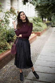 ethical fashion outfit - fair fashion streetstyle