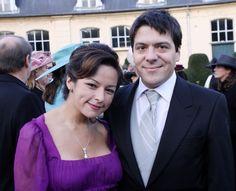 Bernardo et Eva  mariage de Carlos et Annemarie