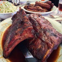 "62 Likes, 1 Comments - @MyLastBite Jo Stougaard (@mylastbite) on Instagram: ""Let's get the weekend started! #DrHoglyWoglys #TexasBBQ w @kindalmcubak @jenn_harris_…"""