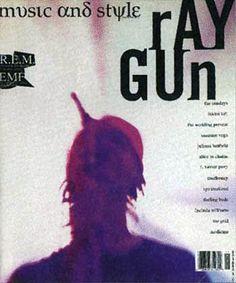 Ray Gun - R.E.M.