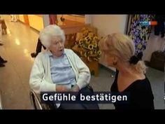 ▶ Demenz / Alzheimer - Wie gehe ich mit dementen Menschen um? - YouTube
