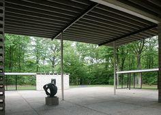 Rietveld Pavilion
