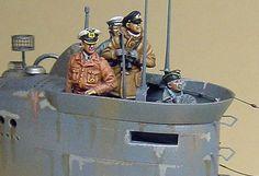 GERMAN TYPE XXIII U-BOAT