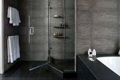 modern small bathroom design - Google Search