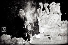 Best Wedding Photography Awards in the World - Collection 13 Photograph by Livio Lacurre