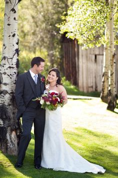 Bride taylor wearing a matthew christopher wedding gown from lwd bride taras cozy and luxe beaver creek wedding little white dress bridal shop junglespirit Images