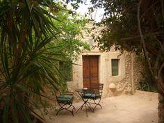 Dar Dhiafa - Djerba, Tunisia