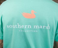 Southern Marsh Collection — Southern Marsh Authentic Want this shirt really bad!