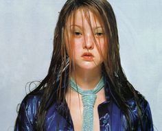 """spring1999:  the face april 1998 """"blue chip"""" devon aoki photographed by mario sorrenti"""