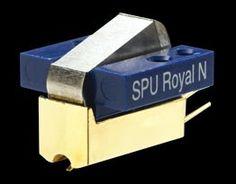 Ortofon SPU Royal N MC Cartridge