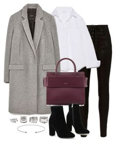 """""""Untitled #3514"""" by theeuropeancloset ❤ liked on Polyvore featuring rag & bone, Givenchy and Forever 21"""