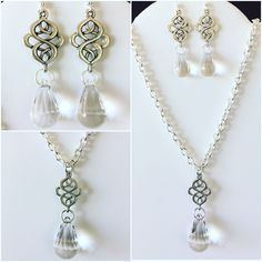 Pearl Necklace, Pendant Necklace, Jewellery, Pearls, Jewelery, Jewlery, Beads, Pearl Necklaces, Beading