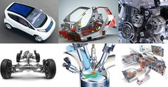 ﱢ OTOMOTİV MÜHENDİSLİĞİ  َﱢﱟﱞﱡ۩ﱡﱞﱟﱢ    Çağdaş otomotiv mühendisliği taşıt mühendisliğinin bir parçasıdır, Makina Mühendisliği, Elektrik Mühendisliği, Elektronik Mühendisliği, Yazılım Mühendisliği ve Güvenlik Mühendisliği dallarının tasarımda ve üretimde ortak olarak çalışmasıyla yapılır. Motosikletler, otomobiller, otobüsler ve kamyonlar otomotiv mühendisliğinin ana uğraş alanlarıdır.    Kaynak: http://otomotivmuhendisligi.blogspot.com.tr/2012/12/otomotiv-muhendisligi-bolumu.html
