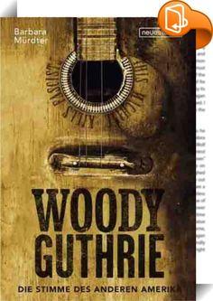 Woody Guthrie    ::  Er wurde im Wilden Westen geboren und starb in der modernsten Stadt der Welt, er zog als Hobo durch die USA und besang das Elend seiner Landsleute und den Fortschritt des New Deal. Er wurde durch das Radio bekannt und als Vater der urbanen Folkbewegung zum Nationalhelden. Pete Seeger, Bob Dylan, Wilco - US-amerikanische Musik ohne ihn ist unvorstellbar. Billy Bragg, Hans-Eckhart Wenzel - alle beziehen sich auf seine Integrität, Kompositionen und Texte. Dieses Jahr ...