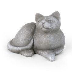 This is an animal figurine perfect for a miniature Zen garden, fairy garden, or for an indoor or outdoor display from Georgetown Home & Garden. Miniature Zen Garden, Garden Animals, Fairy Garden Supplies, Holding Baby, New Dads, Panda Bear, New Baby Products, Home And Garden, Miniatures