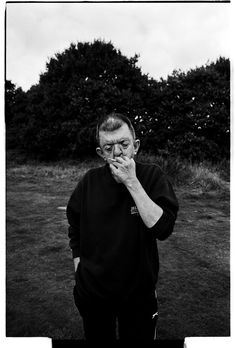Small Town Inertia — Today's my birthday. I spent it doing what I love...