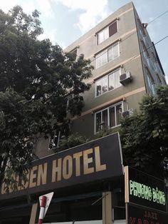 Khách Sạn Gần Sân Bay Nội Bài, Khách Sạn Golden Nội Bài giá rẻ 0966340448