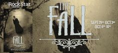 The Fall by Bethany Griffin (Interview + Giveaway)