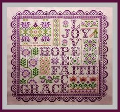Cross Stitch, Quilts, Blanket, Rugs, Words, Home Decor, Needlepoint, Farmhouse Rugs, Punto De Cruz