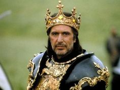 Richard III - Looking for Richard. I will always see this guy as Richard III...
