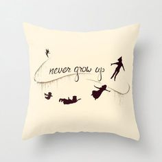 Throw Pillow made from 100% spun polyester poplin fabric, a stylish statement that will liven up any room. Individually cut and sewn by hand, the