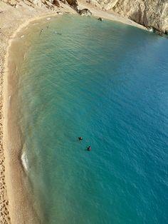 The Deep Blue ,Ionian Islands,Greece