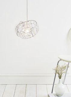 Chrome Avalyn Easy Fit Ceiling Light