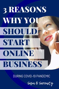 Thinking about starting an online business? Here are 3 Reasons Why pandemic is a perfect time to start your online business as an adult! Personal Core Values, Make Money Online, How To Make Money, Start Online Business, Meaningful Life, Confidence Building, Work From Home Jobs, Lessons Learned, Extra Money