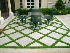 Lawn & Landscape - Synthetic Turf International   Synthetic Turf International -