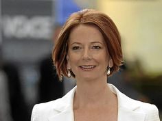 Julia Eileen Gillard (born 29 September 1961) is an Australian politician who was the Prime Minister of Australia and Leader of the Labor Party from 2010 to 2013. She was the first woman to hold either position.