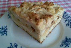 Jablková žemlovka se sněhem Thing 1, French Toast, Pie, Bread, Cheese, Breakfast, Food, Kitchens, Torte
