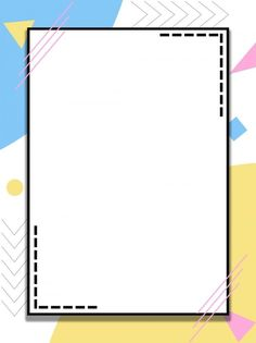 Poster Background Design, Powerpoint Background Design, Cartoon Background, Geometric Background, Background Templates, Background Patterns, Instagram Background, Instagram Frame, Polaroid Frame