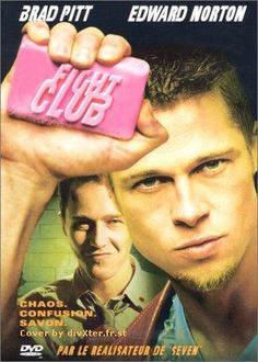 Fight Club // El club de la lucha