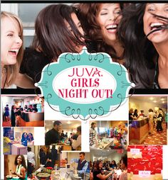 LADIES, YOU ARE INVITED TO JOIN US FOR A GREAT EVENING of CELEBRATION: THURSDAY, MAY 8th, 2014 ~ FROM 6-8PM! ~ Free Mini-consultations with our TOP doctors.  ~ A GRAND PRIZE DRAWING of TREATMENT VALUED at OVER $2000 ! ~ Over 15 Products & Services to WIN ! ~ Delicious Hors D'ouevres by RUE 57 Restaurant and Our Famous JUVA'tinis  ~ Free JUVA Goodie Bags filled with great surprises! Call to RSVP: 212-688-JUVA(5882)