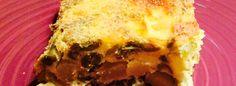 Sformato di patate, fagiolini e robiola #glutenfree #recipe #healthyrecipe #cucinaitaliana #italianfood #foodporn #foodblog pentagrammidifarina.wordpress.com