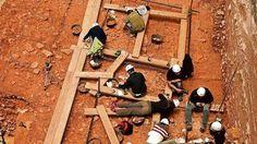 Atapuerca reorganiza la evolución humana