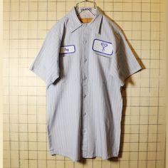 Volvo Mens Dealer Mechanic Embroidered Short Sleeve Shirt Size 3XL New